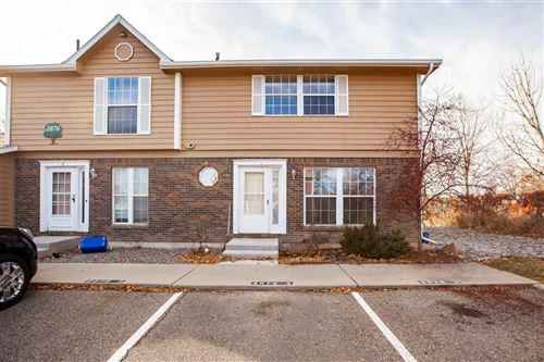 Photo of 2876 Cascade Avenue #3, Grand Junction, CO 81501 (MLS # 20196630)