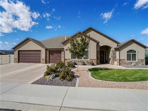 Photo of 587 Brandon Drive, Fruita, CO 81521 (MLS # 20195635)