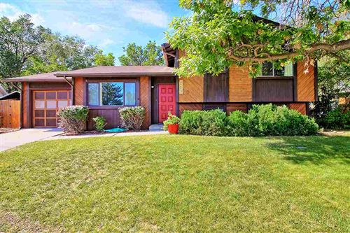 Photo of 2747 1/2 Parkwood Drive, Grand Junction, CO 81503 (MLS # 20202635)