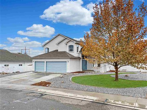 Photo of 556 Casa Rio Court, Grand Junction, CO 81507 (MLS # 20205636)