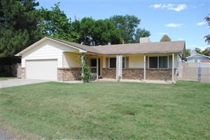 Photo of 616 Ft Uncompahgre Drive, Grand Junction, CO 81504 (MLS # 20194639)