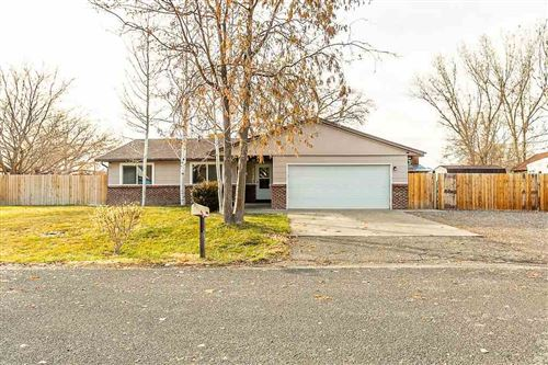Photo of 2937 Sunset Drive, Grand Junction, CO 81504 (MLS # 20196639)