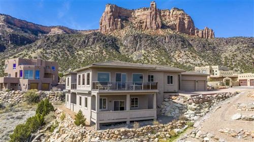 Photo of 446 High Tiara Court, Grand Junction, CO 81507 (MLS # 20201640)