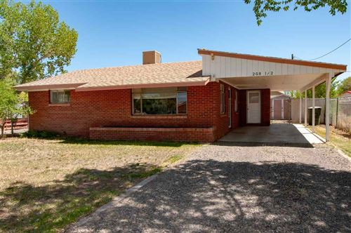 Photo of 268 1/2 27 Road, Grand Junction, CO 81503 (MLS # 20202640)