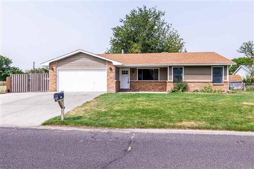 Photo of 2938 Wellington Avenue, Grand Junction, CO 81504 (MLS # 20204640)