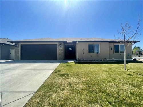 Photo of 2985 May Drive, Grand Junction, CO 81504 (MLS # 20211640)