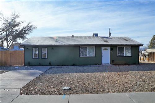 Photo of 3225 D 1/2 Road, Clifton, CO 81520 (MLS # 20196641)