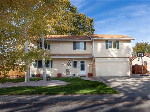 Photo of 579 Placer Street, Grand Junction, CO 81504 (MLS # 20202641)