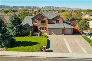 Photo of 2515 Falls View Circle, Grand Junction, CO 81505 (MLS # 20194643)