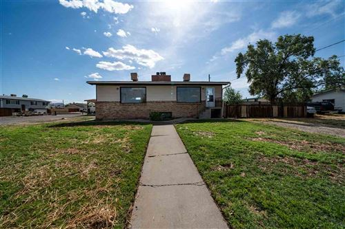 Photo of 428 32 1/8 Road, Clifton, CO 81520 (MLS # 20202643)