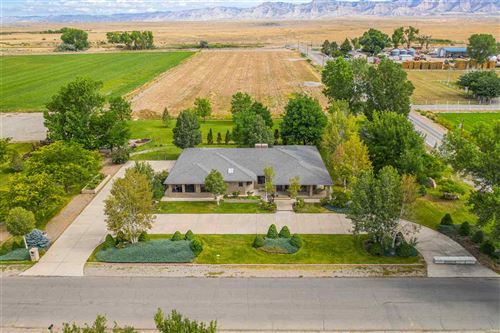 Photo of 2596 I 3/8 Court, Grand Junction, CO 81505 (MLS # 20203644)