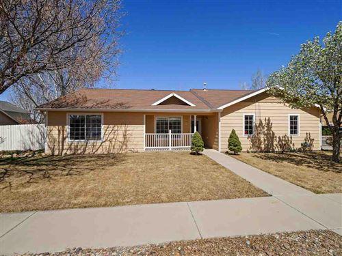 Photo of 2980 1/2 Redbud Court, Grand Junction, CO 81504 (MLS # 20211646)