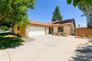Photo of 574 E Greenfield Circle, Grand Junction, CO 81504 (MLS # 20194648)