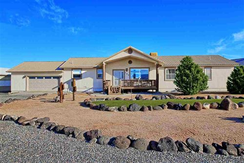 Photo of 100 Eagle Trail Court, Whitewater, CO 81527 (MLS # 20196648)