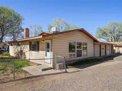 Photo of 2875 Orchard Avenue, Grand Junction, CO 81501 (MLS # 20211648)