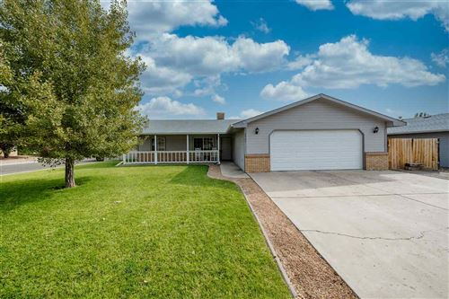 Photo of 2967 N Ronlin Avenue, Grand Junction, CO 81504 (MLS # 20204652)