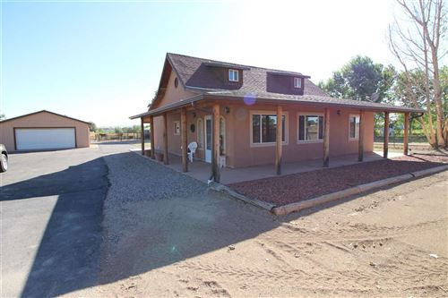 Photo of 3393 F Road, Clifton, CO 81520 (MLS # 20195653)