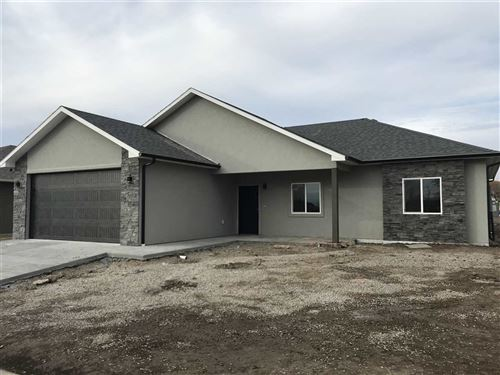 Photo of 3134 Bevill Avenue, Grand Junction, CO 81504 (MLS # 20196654)