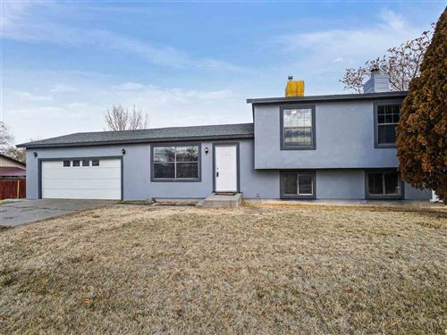 Photo of 3112 D 1/2 Road, Grand Junction, CO 81504 (MLS # 20196655)