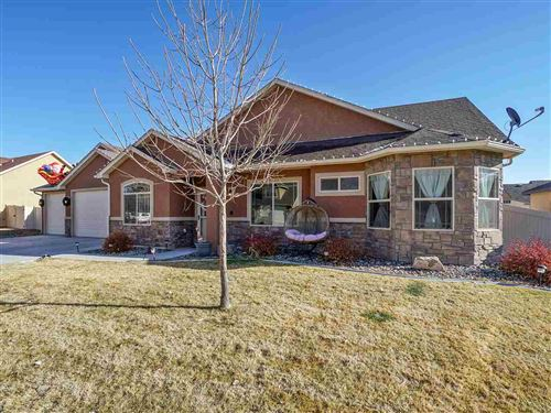 Photo of 636 Allegheny Drive, Grand Junction, CO 81504 (MLS # 20196657)