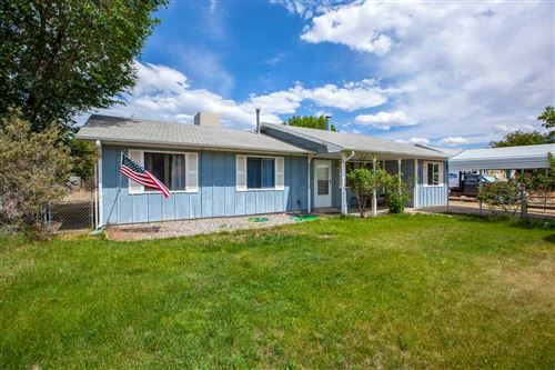 Photo of 446 Doris Road, Grand Junction, CO 81504 (MLS # 20202657)
