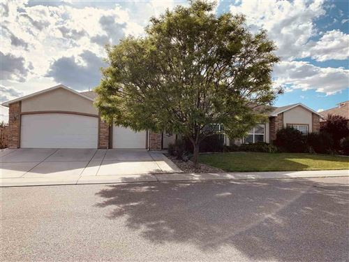 Photo of 661 Allegheny Drive, Grand Junction, CO 81504 (MLS # 20190659)