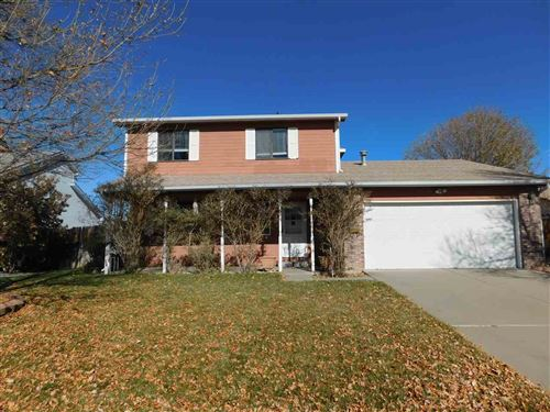 Photo of 2994 Bret Drive, Grand Junction, CO 81504 (MLS # 20202659)