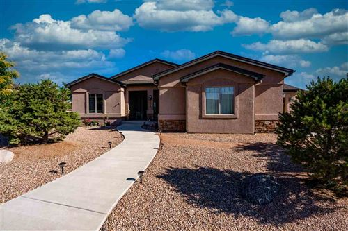 Photo of 2276 Rock Valley Road, Grand Junction, CO 81507 (MLS # 20203659)