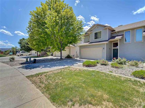 Photo of 227 Sargent Circle, Fruita, CO 81521 (MLS # 20202663)