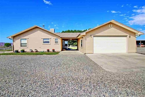 Photo of 1545 16 Road, Loma, CO 81524 (MLS # 20202664)