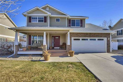 Photo of 166 Arches Drive, Fruita, CO 81521 (MLS # 20196668)