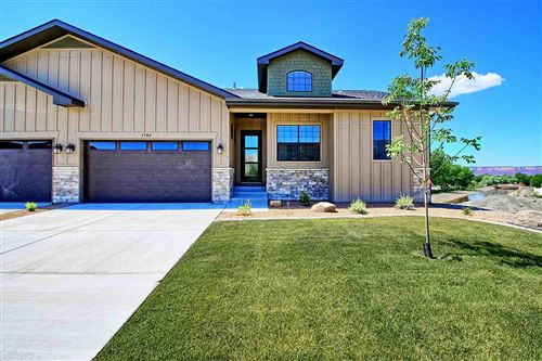 Photo of 1785 Wellington Avenue, Grand Junction, CO 81501 (MLS # 20202669)