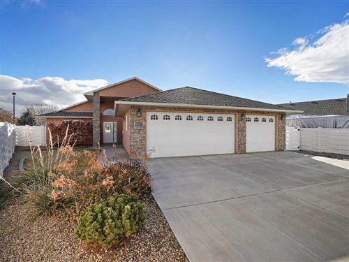Photo of 2881 Pinehurst Lane, Grand Junction, CO 81503 (MLS # 20210669)