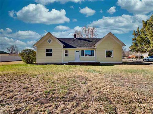 Photo of 2869 B 1/2 Road, Grand Junction, CO 81503 (MLS # 20211672)