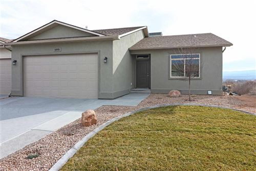 Photo of 2815 Rio Grande Court, Grand Junction, CO 81501 (MLS # 20194673)