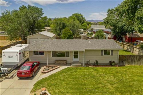 Photo of 191 Thompson Road, Grand Junction, CO 81503 (MLS # 20192674)