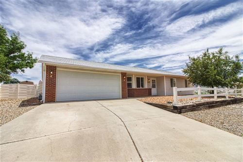 Photo of 622 Round Table Road, Grand Junction, CO 81504 (MLS # 20202677)