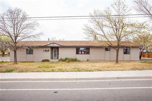 Photo of 317 S Pine Street, Fruita, CO 81521 (MLS # 20211679)