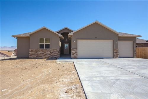 Photo of 115 Dry Creek Court, Grand Junction, CO 81503 (MLS # 20201682)