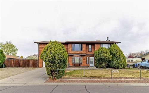 Photo of 3118 Chipeta Avenue, Grand Junction, CO 81504 (MLS # 20211682)