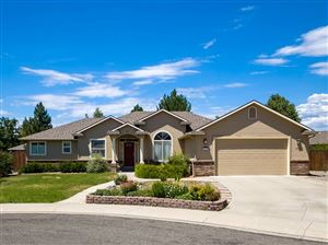 Photo of 2812 W Pagosa Drive, Grand Junction, CO 81506 (MLS # 20194684)