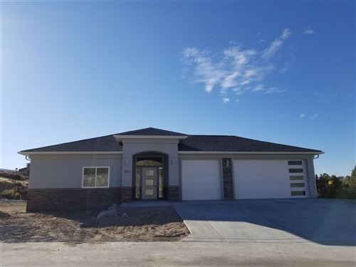 Photo of 353 Aiguille Drive, Grand Junction, CO 81507 (MLS # 20195684)