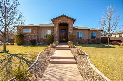 Photo of 715 Roundup Drive, Grand Junction, CO 81507 (MLS # 20201684)
