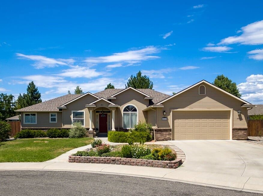 2812 W Pagosa Drive, Grand Junction, CO 81506 - #: 20194684