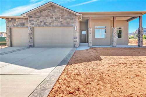 Photo of 410 Pollock Canyon Avenue, Grand Junction, CO 81507-7709 (MLS # 20194685)