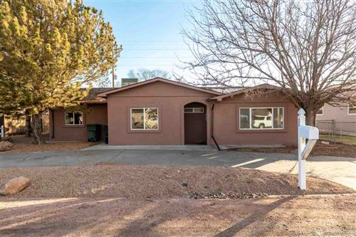 Photo of 282 E Parkview Drive, Grand Junction, CO 81503 (MLS # 20196685)