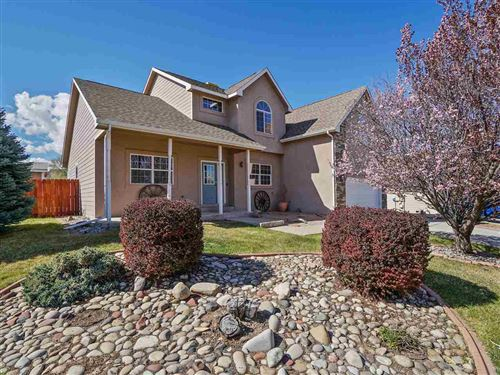 Photo of 2217 Victorian Court, Grand Junction, CO 81507-9999 (MLS # 20201685)
