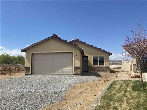 Photo of 211 Kelso Mesa Drive, Grand Junction, CO 81503 (MLS # 20211689)