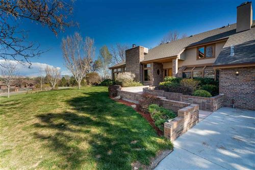 Photo of 803 25 Road, Grand Junction, CO 81505 (MLS # 20201693)