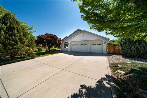 Photo of 558 Casa Rio Court, Grand Junction, CO 81507 (MLS # 20202697)